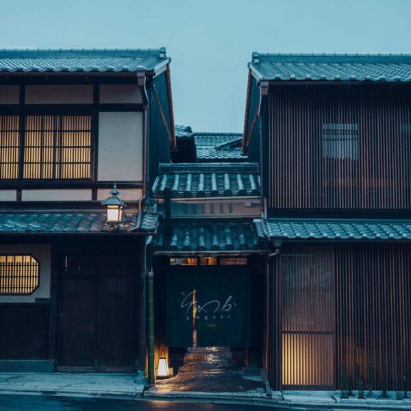Luxury hotel SOWAKA